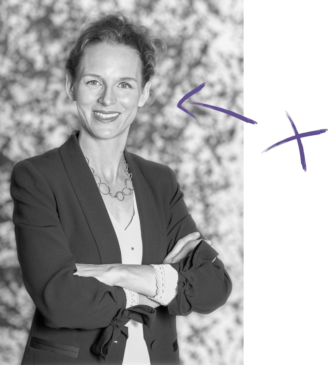 Manuela Honegger - Geschäftsführerin & Gründerin